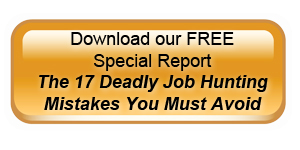Headhunter Secrets Free Special Reports
